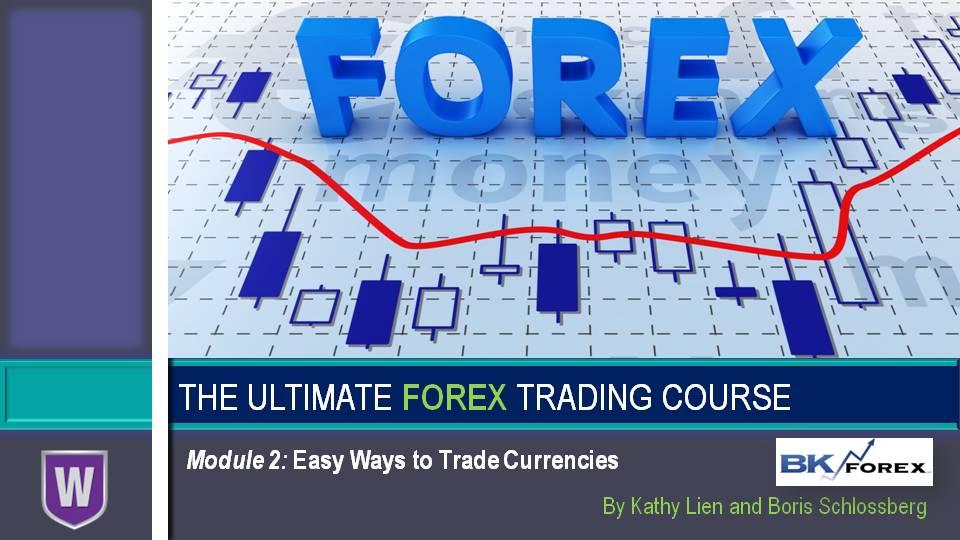 Pro forex trading course пароль инвестора roboforex