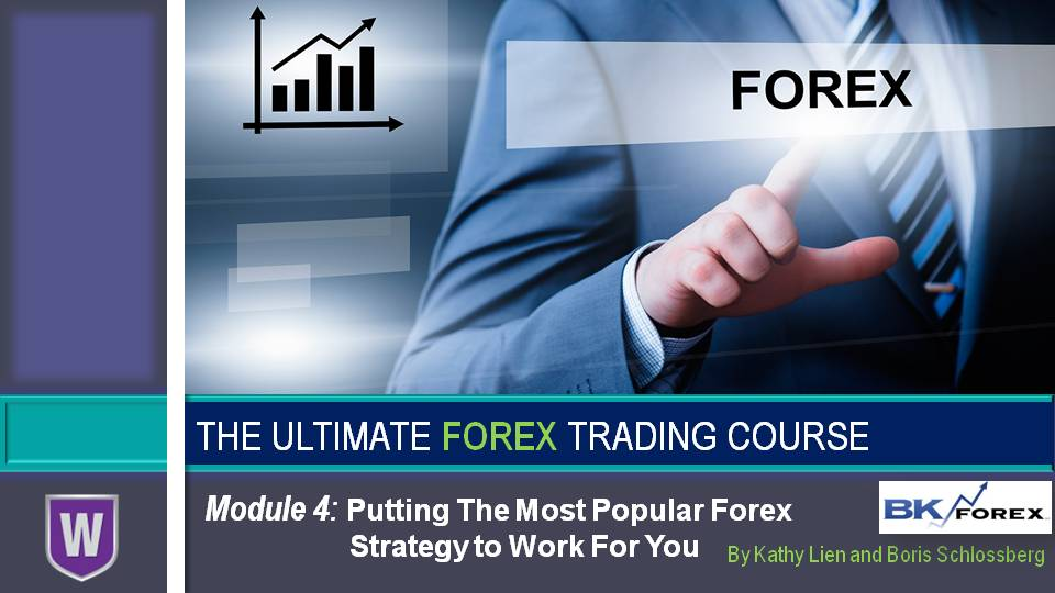 Free online forex trading education