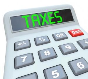 Tax Calculator_000015831323XSmall