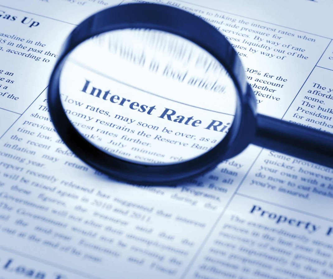 Interest rate options trader jobs