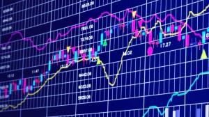 Stock-Market charts