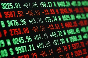 earnings driving stock