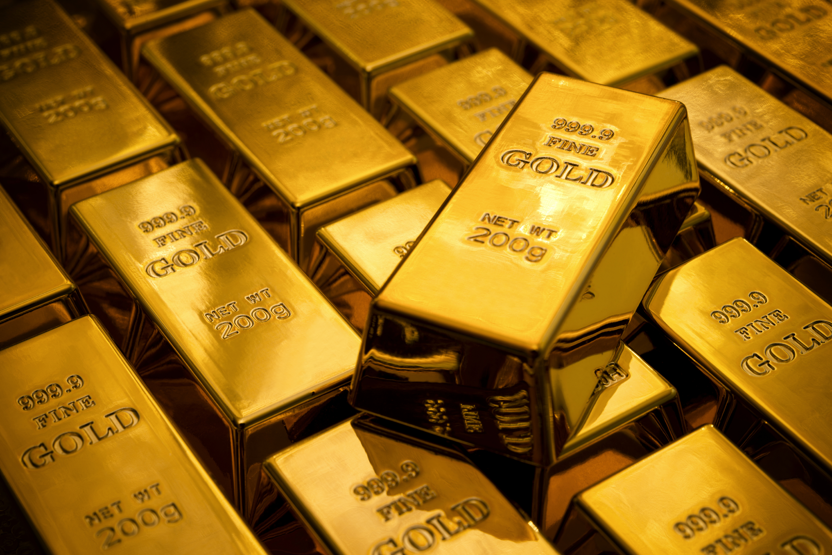 Three Good Reasons to Own Gold - Weiss Education