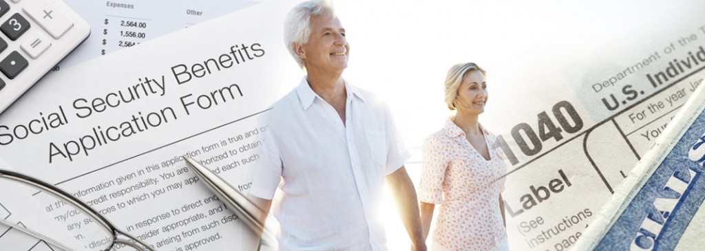 Social Security Filing Changes