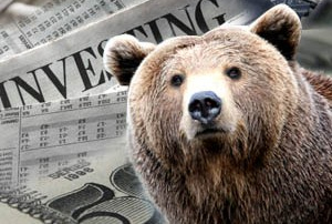 gold and silver bear market