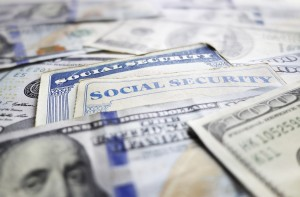 Social security Restricted Application