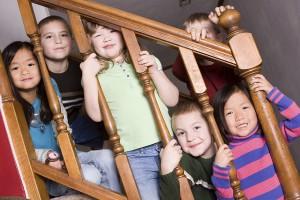 estate planning for step children