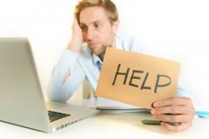 Student Overwhelmed Asking For Help