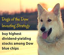 dogs of the dow investing strategy
