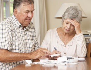 Seniors on Fixed Income
