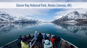 Glacier Bay National Park, Alaska (Juneau, AK)