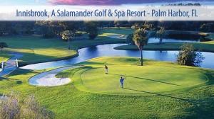 Innisbrook, A Salamander Golf & Spa Resort - Palm Harbor, FL