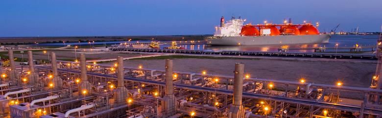 Liquefied Natural Gas (LNG) Company
