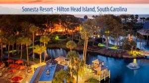 Sonesta Resort - Hilton Head Island, South Carolina