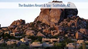 The Boulders Resort & Spa