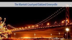 The Marriott Courtyard Oakland Emeryville