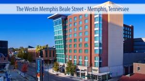 The Westin Memphis Beale Street - Memphis, Tennessee