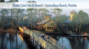 Water Color Inn & Resort - Santa Rosa Beach, Florida
