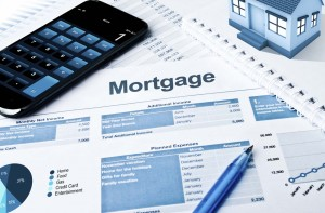 mortgage outlook