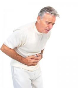 ulcerpain