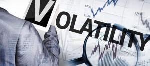 Volatility-featured