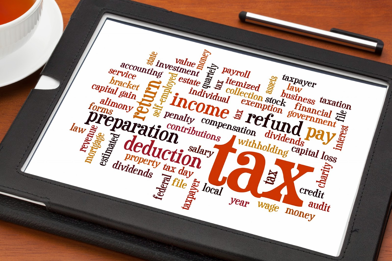 The Pros And Cons Of Electronic Filing This Tax Season  Weiss Education