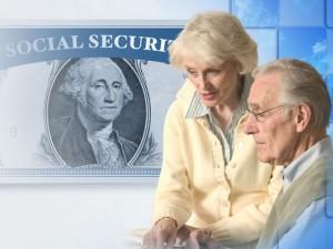 social security couple