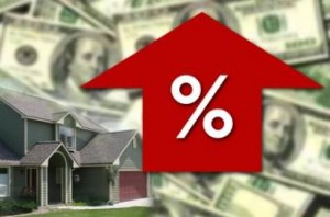 interest rates home