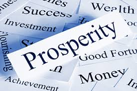prospertiy