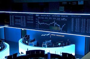 Stock Market & Securities  Exchange  - Foreign Exchange 1
