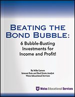 The World's Biggest Bond Bubble is About to Burst! Will You Be Ready?