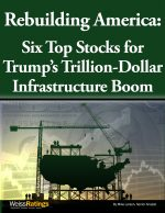 Rebuilding America: Six Top Stocks for Trump's Trillion-Dollar Infrastructure Boom